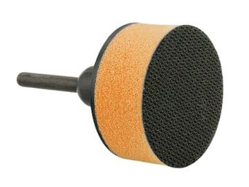Spindle Pad Soft Face GRIP® 50mm